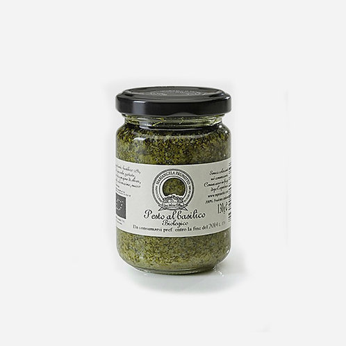 Organic Pesto Prunotto 130g