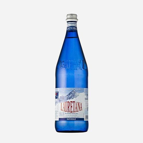 Still Water Glass (Blue) Lauretana 75cl