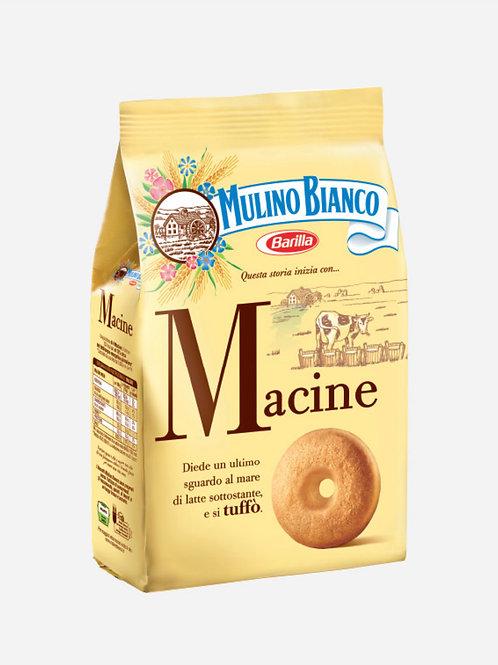 Macine Biscuits Mulino Bianco  350g