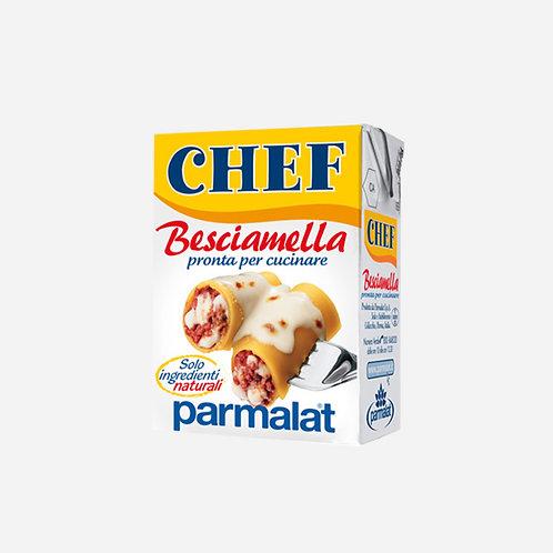 Besciamella Chef Parmalat 200g