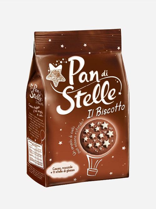 Pan Di Stelle Biscuits Mulino Bianco 350g