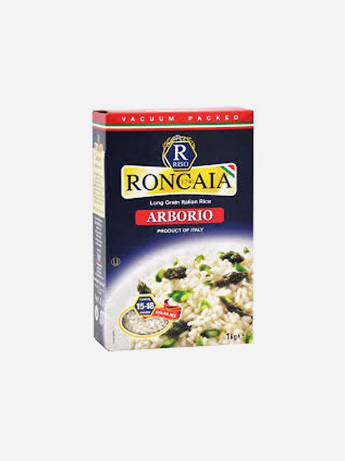 Arborio Rice Roncaia 1kg