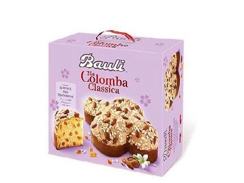 Bauli La Colomba Classic Easter Cake