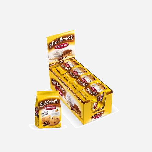Gocciolotti Biscuits Mini Pack Balocco  37.5g
