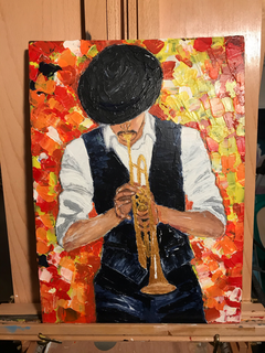 """""""the Musician """""""