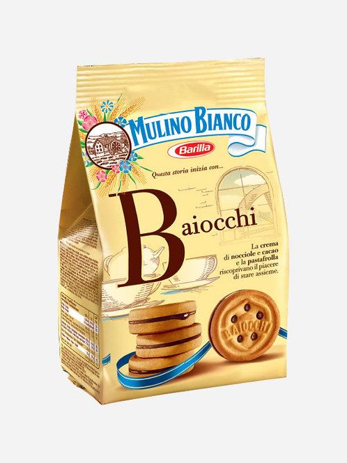Baiocchi Biscuits Mulino Bianco 260g