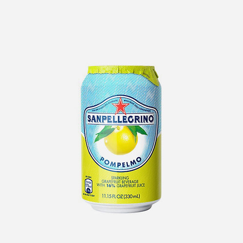 Grapefruit San Pellegrino  33Cl