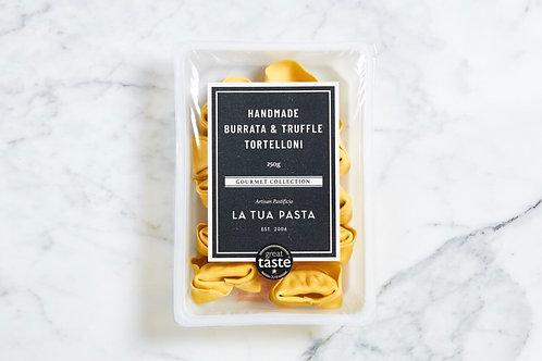 Tortelloni Truffle & Burrata 250g