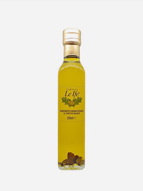 Black Truffle Infused Olive Oil Le Ife 250ml