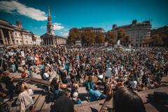 BLM Trafalgar Overview