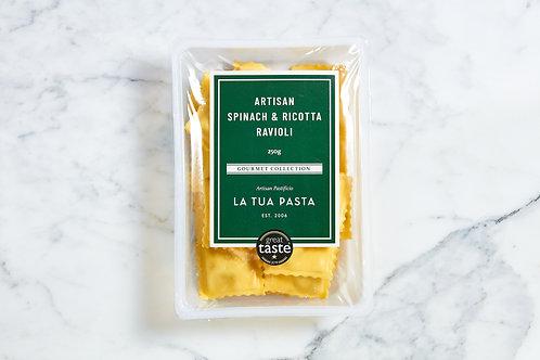 Ravioli Spinach & Ricotta 250g