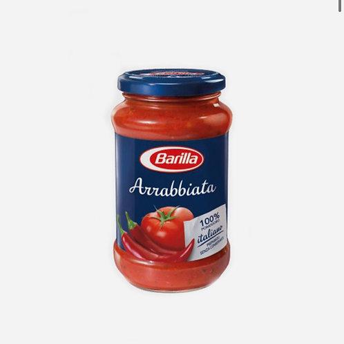 Arrabbiata Sauce Barilla 400g