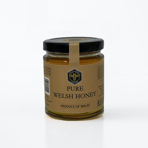 Welsh Runny Honey - 227g