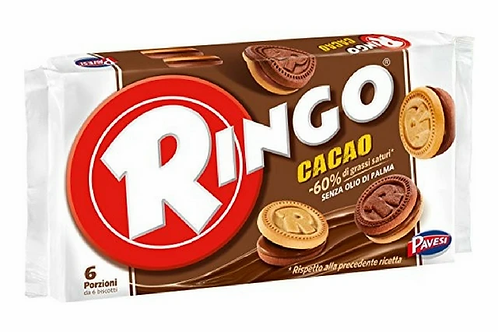 Ringo Famiglia Cacao 330g