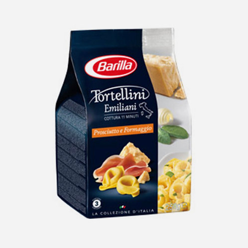 Ham & Cheese Tortellini Barilla 250g