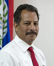 Hon. Pablo Marin