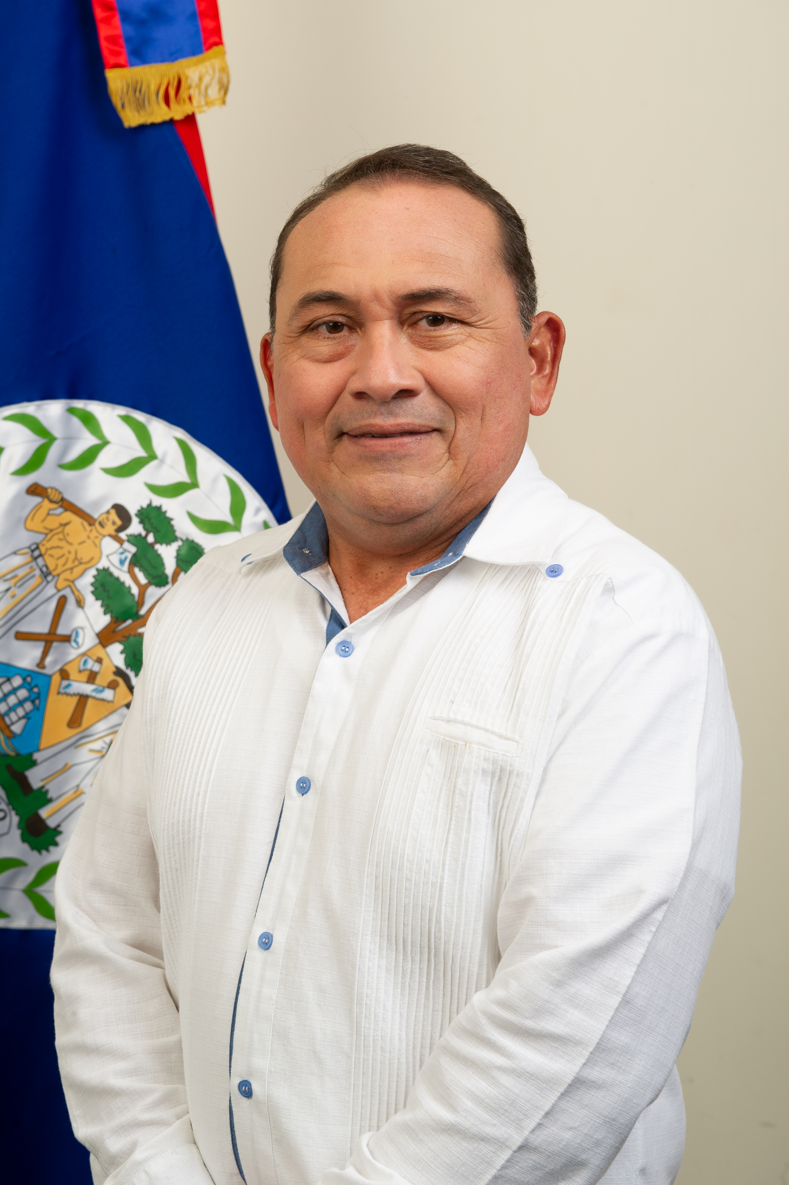Hon. Andre Perez