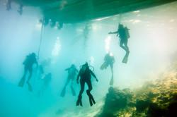 Blue Hole, Lighthouse Reef, Belize