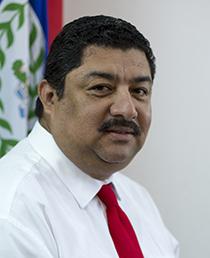Hon. Erwin Contreras
