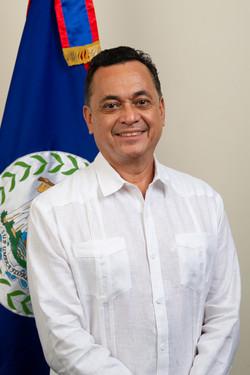 Hon. Ramon Cervantes
