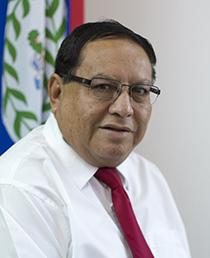 Hon. Rene Montero