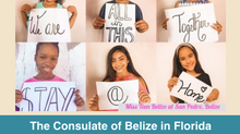 Consulate of Belize in Florida e-Newsletter, March (2020)