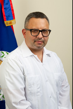 Hon. Kareem Musa