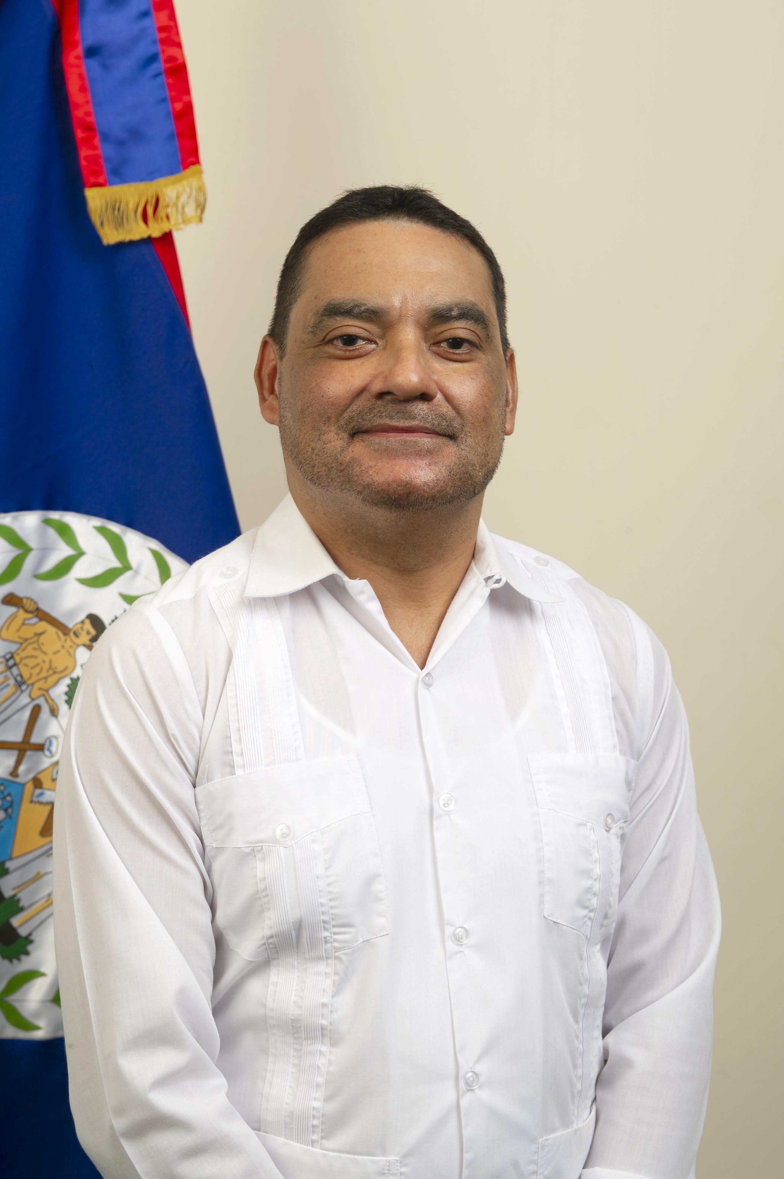 Hon. Francis Fonseca
