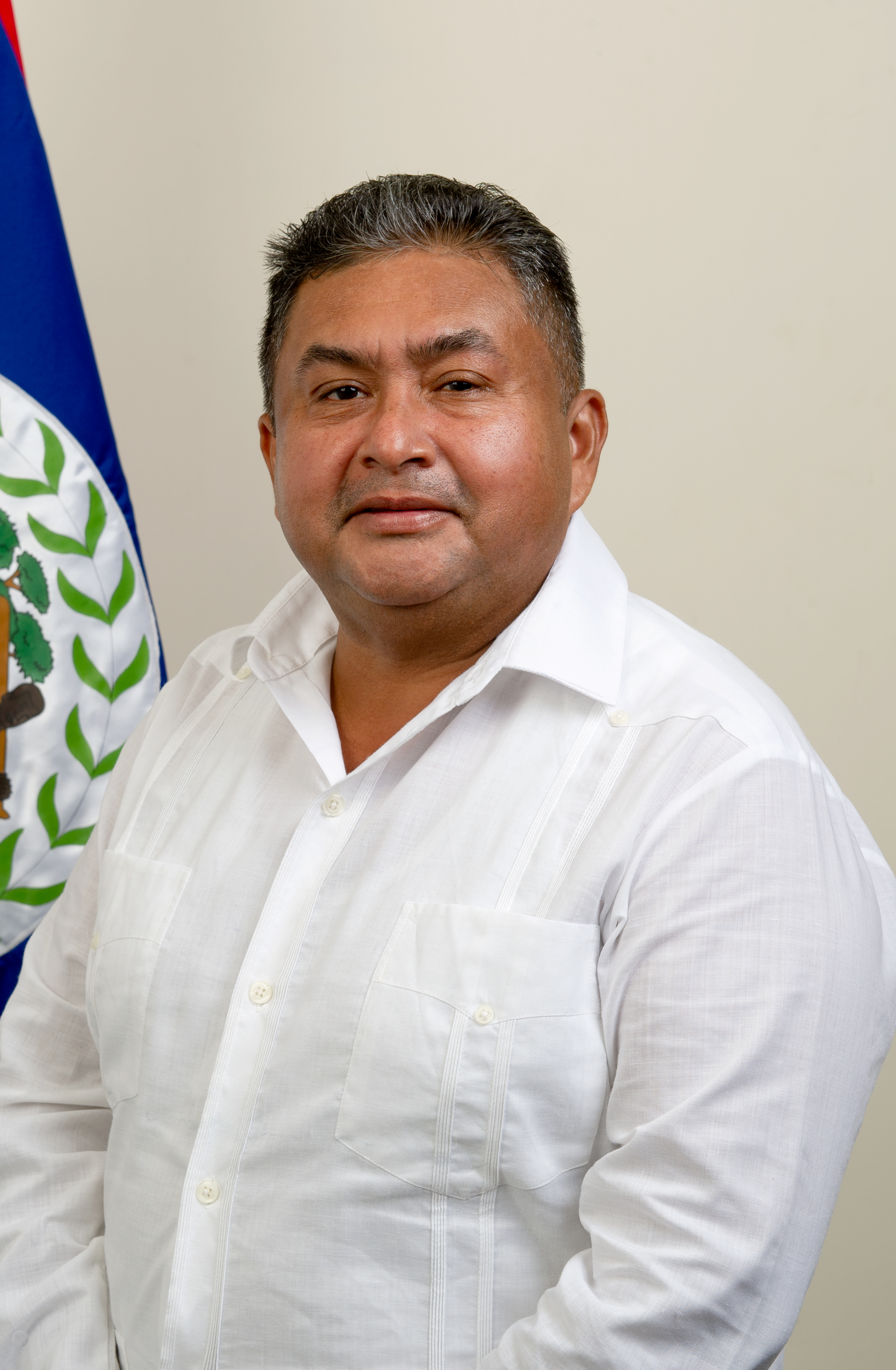 Hon. Oscar Requena