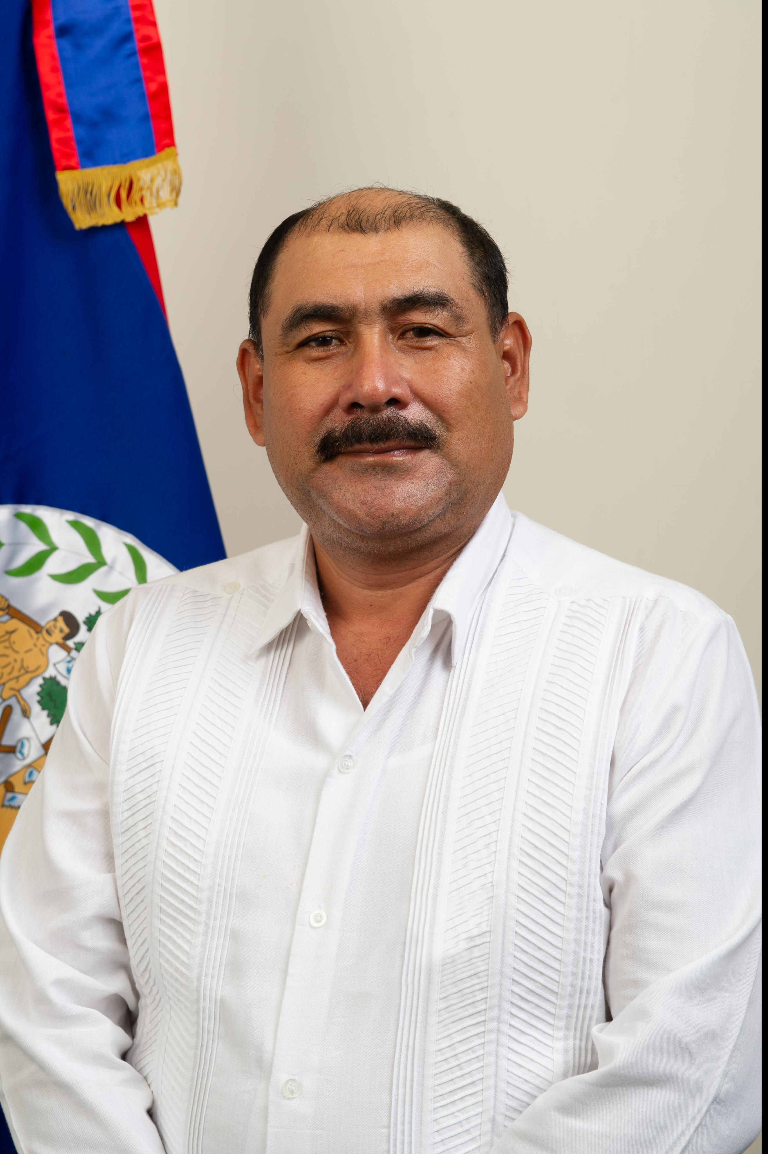 Hon. Ramiro Ramirez