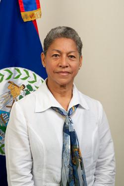 Hon. Dolores Balderamos Garcia