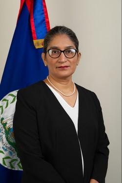 Hon. Magali Marin Young