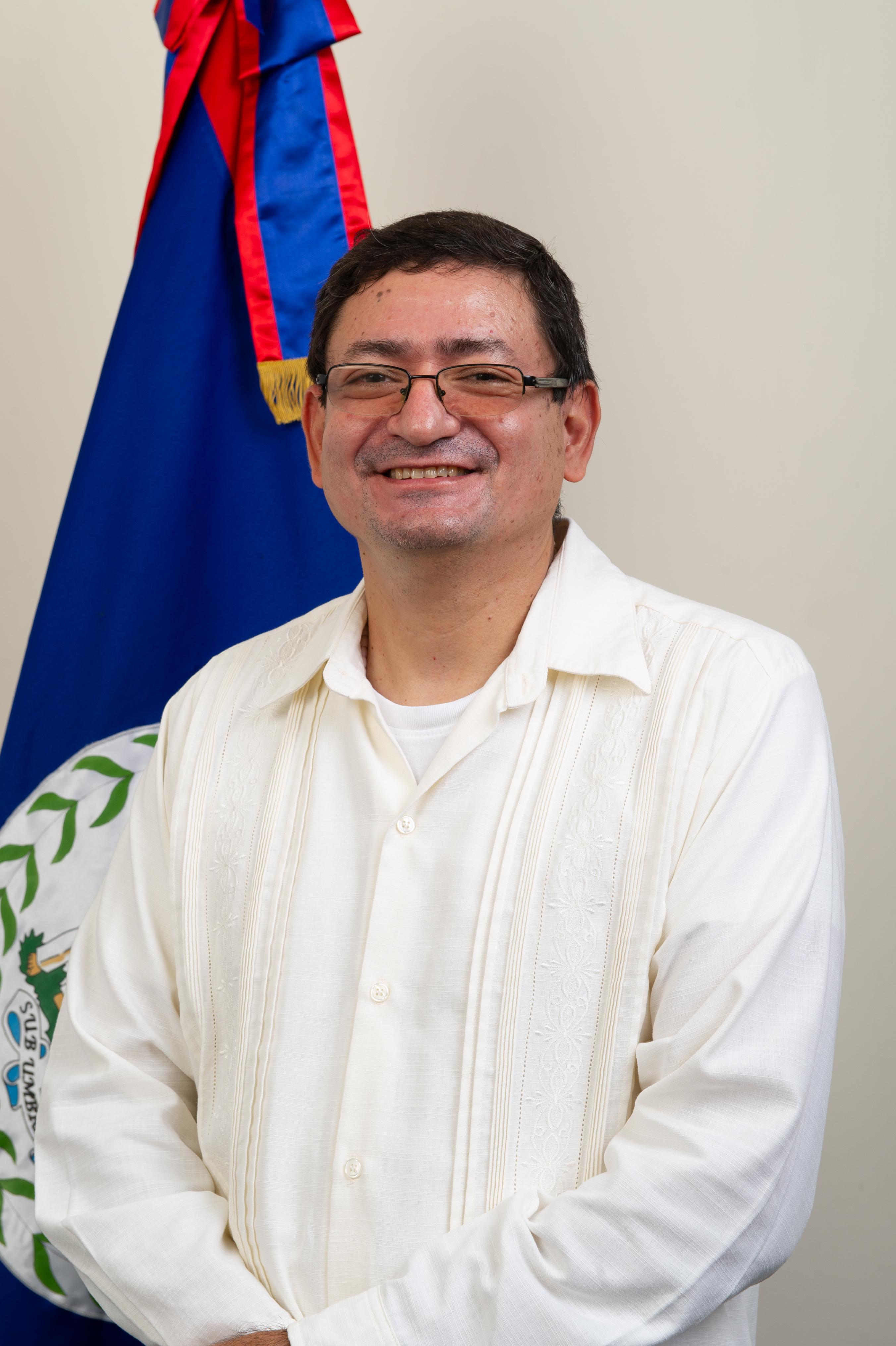 Hon. Louis Zabaneh