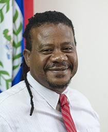 Hon. Edmond Castro