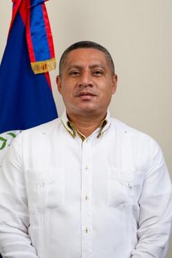 Hon. Oscar Mira