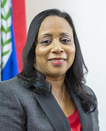 Hon. Beverly Castillo