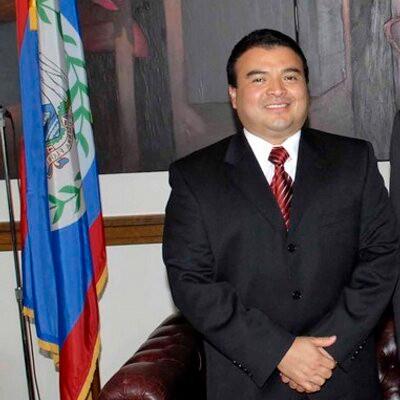 June's Star of the Month, H.E. Nestor Mendez, Ambassador of Belize in Washington, D.C.