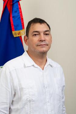 Hon. Julius Espat