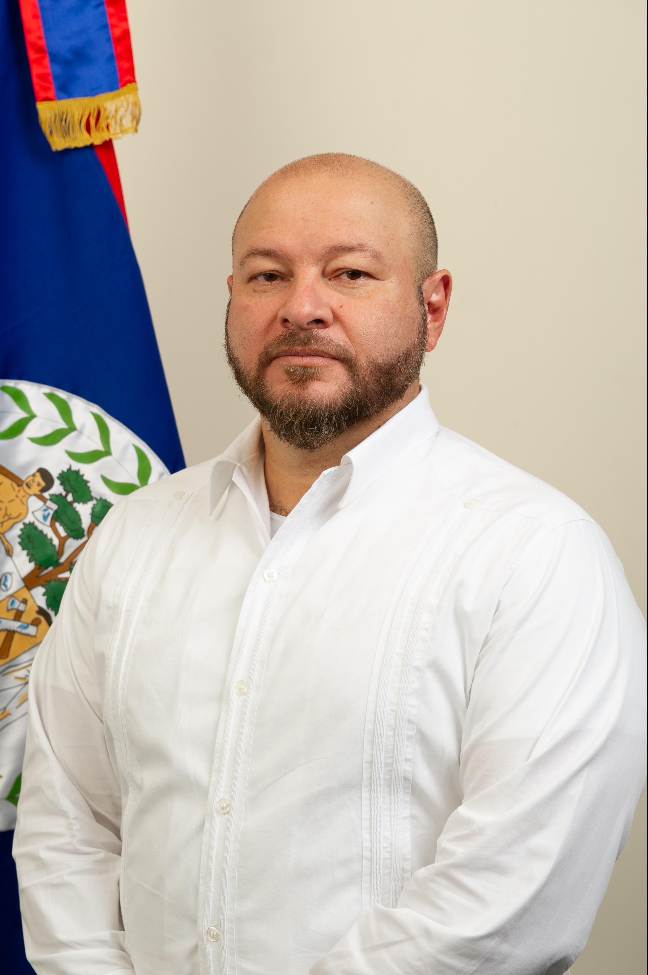 Hon. Michel Chebat