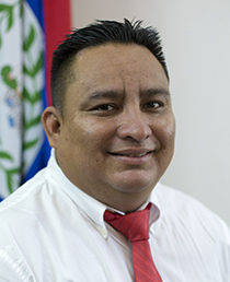 Hon. Angel Campos
