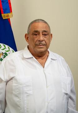 Hon. Michael Espat