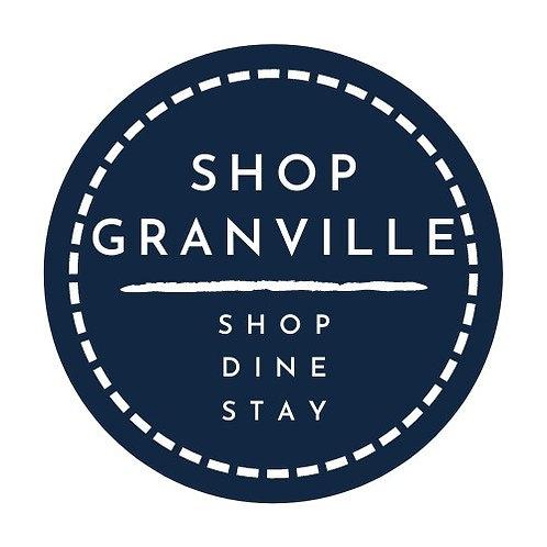 2021 Shop Granville Business