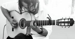 Luis Banuelos | Indie Artist Spotlight | Spring 2016
