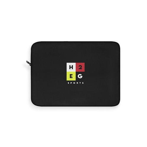 H2EG Sports Laptop Sleeve