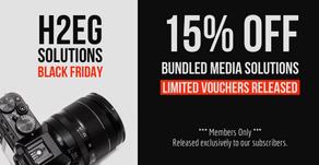 H2EG Solutions - Bundle & Save