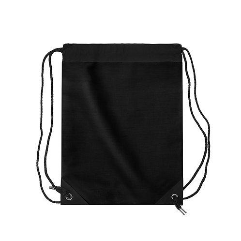 H2EG Sports Drawstring Bag