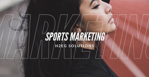 H2EG Solutions | Sports Marketing