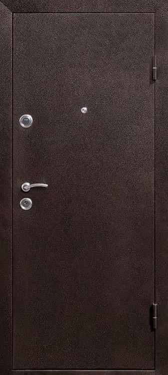 Ferroni Йошкар металл/металл входная дверь