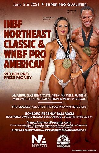 2021-INBF-Northeast-Classic-WNBF-Pro-Ame