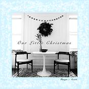 Our Little Christmas Album Cover Art .pn
